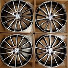 19 Mercedes Benz AMG Wheels Rims S550 CL63 S E500 E SL65 CLS Made in Germany