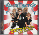 SONATA ARCTICA / SONGS OF SILENCE LIVE IN TOKYO 2001 JAPAN 2CD OOP