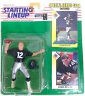 Starting Lineup Figure - 1993 Edition - Special Series Card - Chris Miller #A32