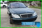 Mercedes-Benz S-Class S500 4MATIC - below $8000 dollars