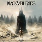 Black Veil Brides - Wretched and Divine: Story Of The Wild Ones [CD]