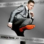 Michael Buble - Crazy Love [Hollywood Edition] [CD]