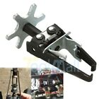 2 Heavy Duty Coil Spring Strut Compressor Remover Installer Suspension Tool