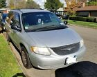 2003 Chrysler Town & Country for $500 dollars