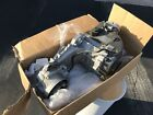 GY6 139QMB 50cc Engine With Brake Shoes Short Case Used 50 Miles