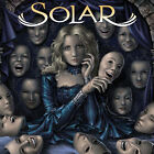 Solar At The Dawn CD