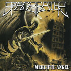 Space Eater Merciful Angel CD