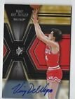 Upper Deck Signs Exclusive Trading Card Deal with Euroleague Basketball 4