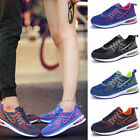 Womens Athletic Sneakers Outdoor Sports Running Breathable Sports Casual Shoes