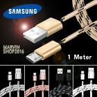 1M Micro USB Fast Charging Data Sync Charger Cable For Samsung Focus S I937