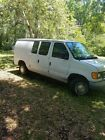 2003 Ford E-Series Van Ford for $1500 dollars