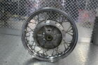 1997 SUZUKI SAVAGE 650 LS650P REAR BACK WHEEL RIM