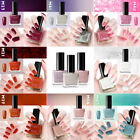 Nail Polish No Peelable Lasting Breathable Water-based Material 30 Color Nai Art