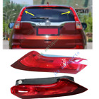 For Honda CR-V CRV 2015-16 Rear Tail Light k Lamp Assembly Upper Left+Right Pari