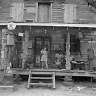1939 Old Photo, Country Store, Tobacco, Advertisement, Coke, 12
