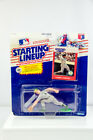 Starting Lineup 1988 Carney Lansford Action Figure Oakland Athletics A's