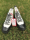 Hunter for Target Adult Usx White Sneakers New OBO 6M 8W