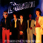 Detective ‎– It Takes One To Know One  CD NEW
