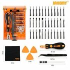 Great Precision Screwdriver Set Micro Mini 45 Bit Kit PC Cell Phone Repair Tool