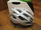 CANNONDALE CYPHER BICYCLE BIKE CYCLING ROAD HELMET WHITE L XL 58 62 CM