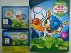 100 packs 2 boxes + Album 2014 Road to Brazil FIFA World Cup PANINI
