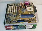 ASUS A7N8X Deluxe Motherboard Socket A 462 With Box
