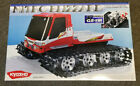 Kyosho Nitro Blizzard 1/12 GP Snow Cat Tracked Vehicle Vintage 31851 FREE GS-11R