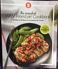 Weight Watchers The Essential Freestyle Cookbook  Free Shipping