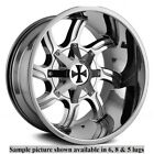 4 New 20 Wheels Rims for Toyota Land Cruiser Tundra Sequoia 29534