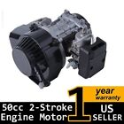2 Stroke Racing Engine Motor 47cc 49 50cc Pocket Rocket Dirt Bike Pull Start OY