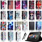For Amazon Kindle Fire 7 8 89 10 Tablet FOLIO LEATHER STAND CASE COVER