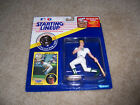 1991 Mark McGwire Starting Lineup with Card and Special Edition Coin