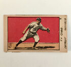 Ty Cobb Cards and Autograph Buying Guide 9