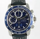 GV2 Gevril 4703 42mm Limited # 5/500 7750 Automatic Chronograph Mens Swiss Watch