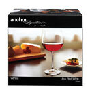 Anchor Hocking Wine Goblet Set 22 Oz Set Of 4 Dw Safe Boxed Pack of 4