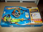 Hot Wheels Wall Tracks Starter Set NEW IN SEALED BOX