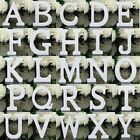 26 Letters Wood Freestanding Love Alphabet Wedding Party Home Shop Decorations