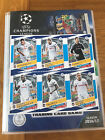 2016-17 Topps UEFA Champions League Match Attax Cards 15