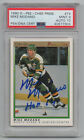 Mike Modano Cards, Rookie Cards and Autographed Memorabilia Guide 47