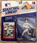 1988 JOSE CANSECO Oakland Athletics A's Rookie Starting Lineup #33 Action Figure