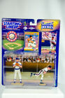 Starting Lineup Baseball 1999 Classic Doubles Greg Maddux Chicago Cubs SP Braves
