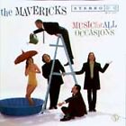 Music for All Occasions Mavericks Audio CD