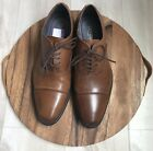 Stacy Adams Mens Schoes Brown Size 8,5 M