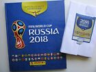 2017 Panini Road to 2018 World Cup Soccer Stickers 23