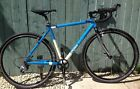 Kinesis Crosslight FiveT Cyclocross Bike