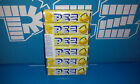 Pez Banana Candy Refill Cello 6 Pack