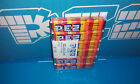 Pez Kosher Assorted Fruit Candy Refill Cello 6 Pack