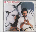 RUPERT HOLMES / PARTNERS IN CRIME JAPAN CD OOP