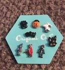 Authentic Origami Owl Your Choice of Halloween Fall Charms New C