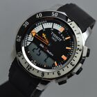 Tissot Sea-Touch T026.420.17.281.01 Wrist Watch for Men Pre-owned, Pristine